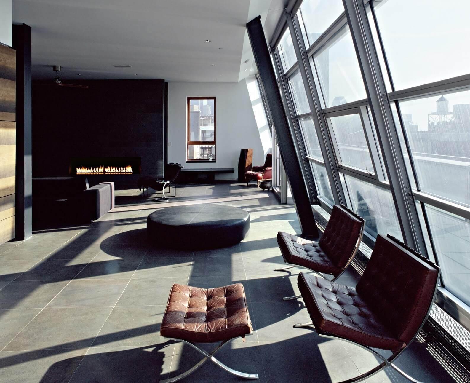 Smart Loft Soho Condominium