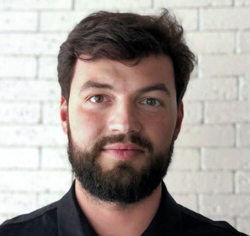 Vitaly Rozman Technical Advisor | Construction Guide NYC