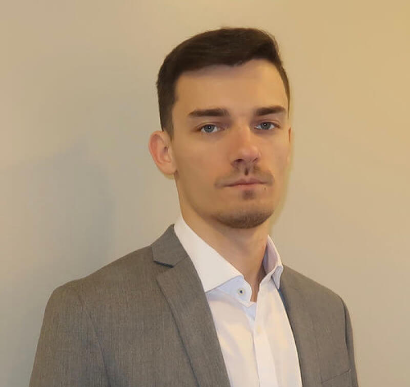 Yuriy Bolotov COO, NYC Market | Construction Guide NYC