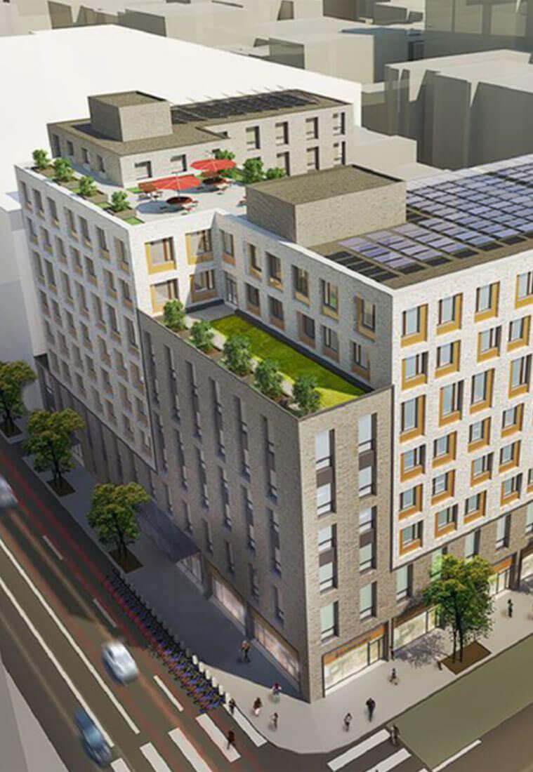 North Miami Development Land