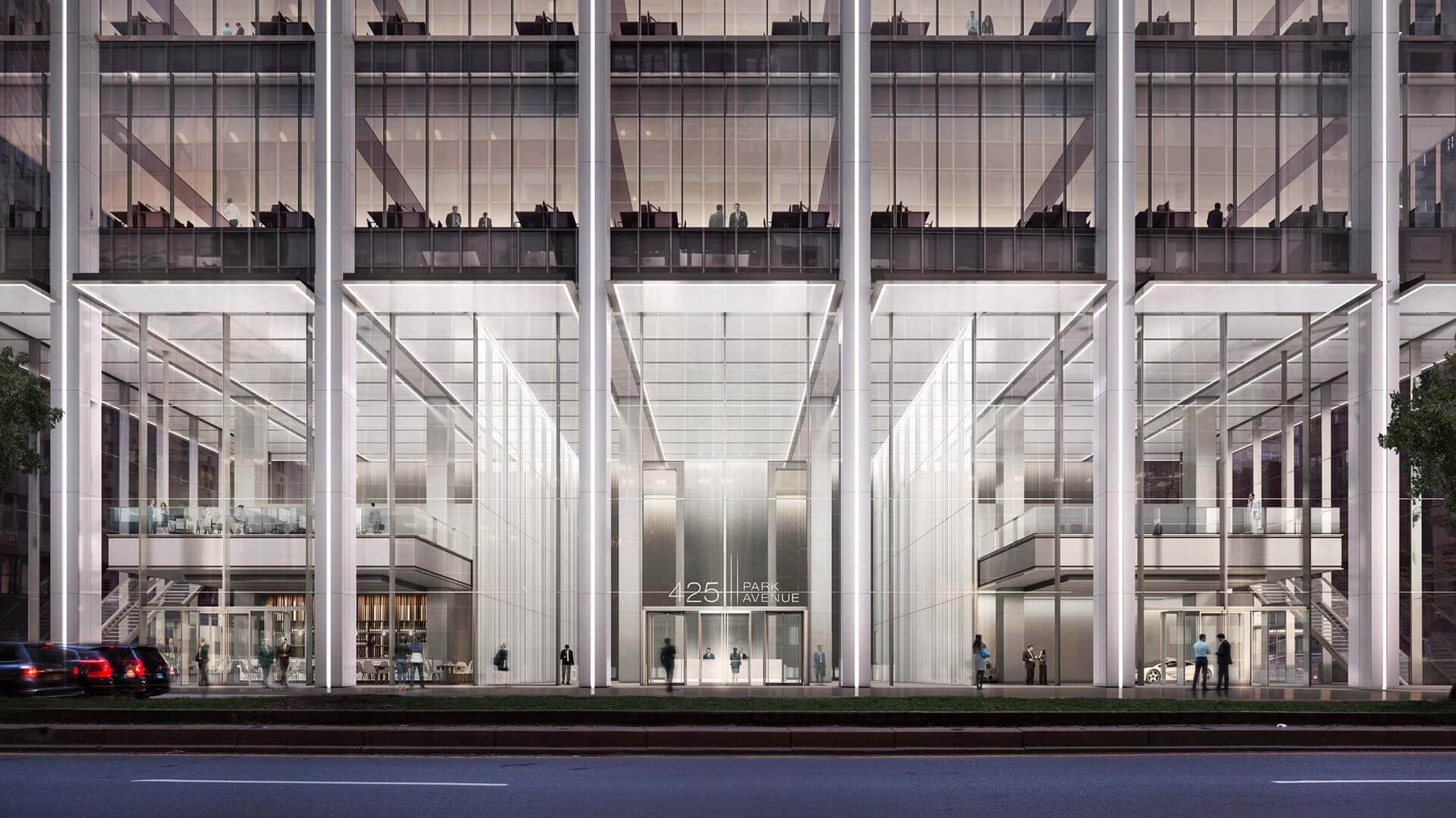 New York Buildings of Excellence Competition