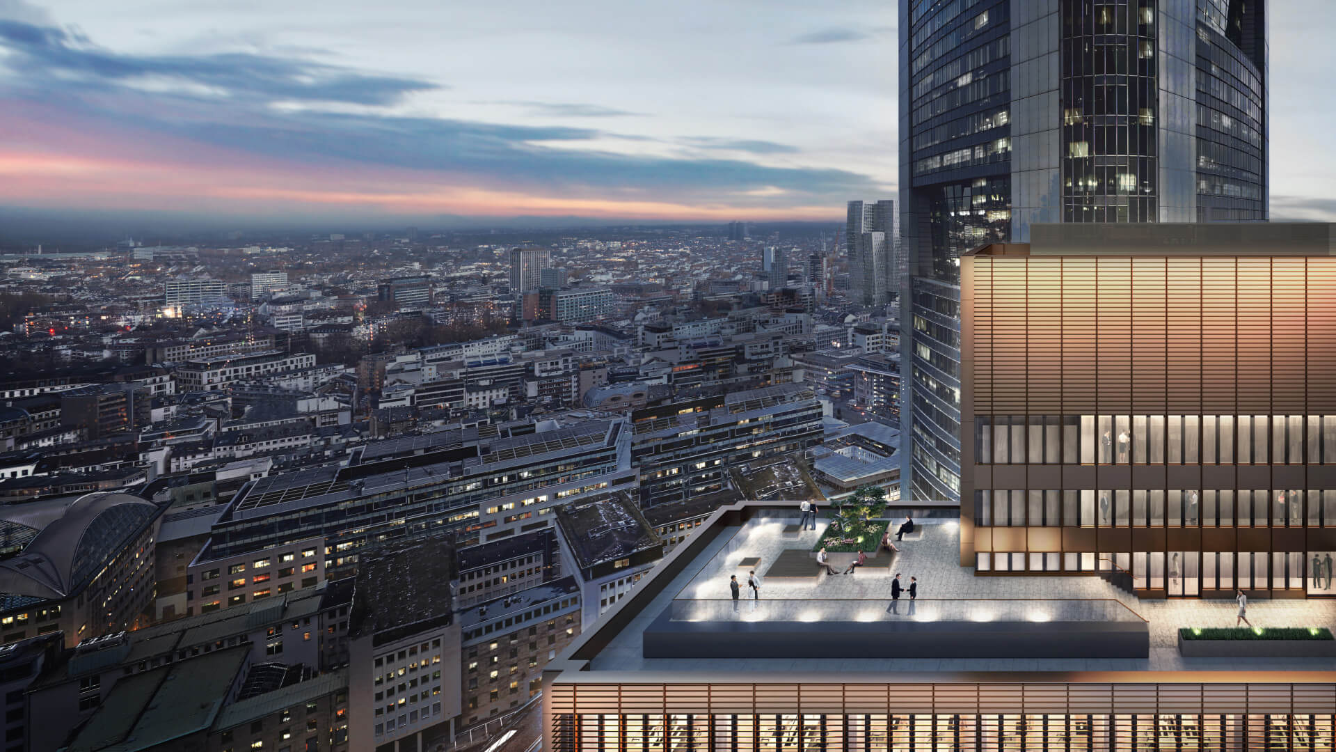 Construction to Begin Later this Year on New San Francisco Civic Center Tower