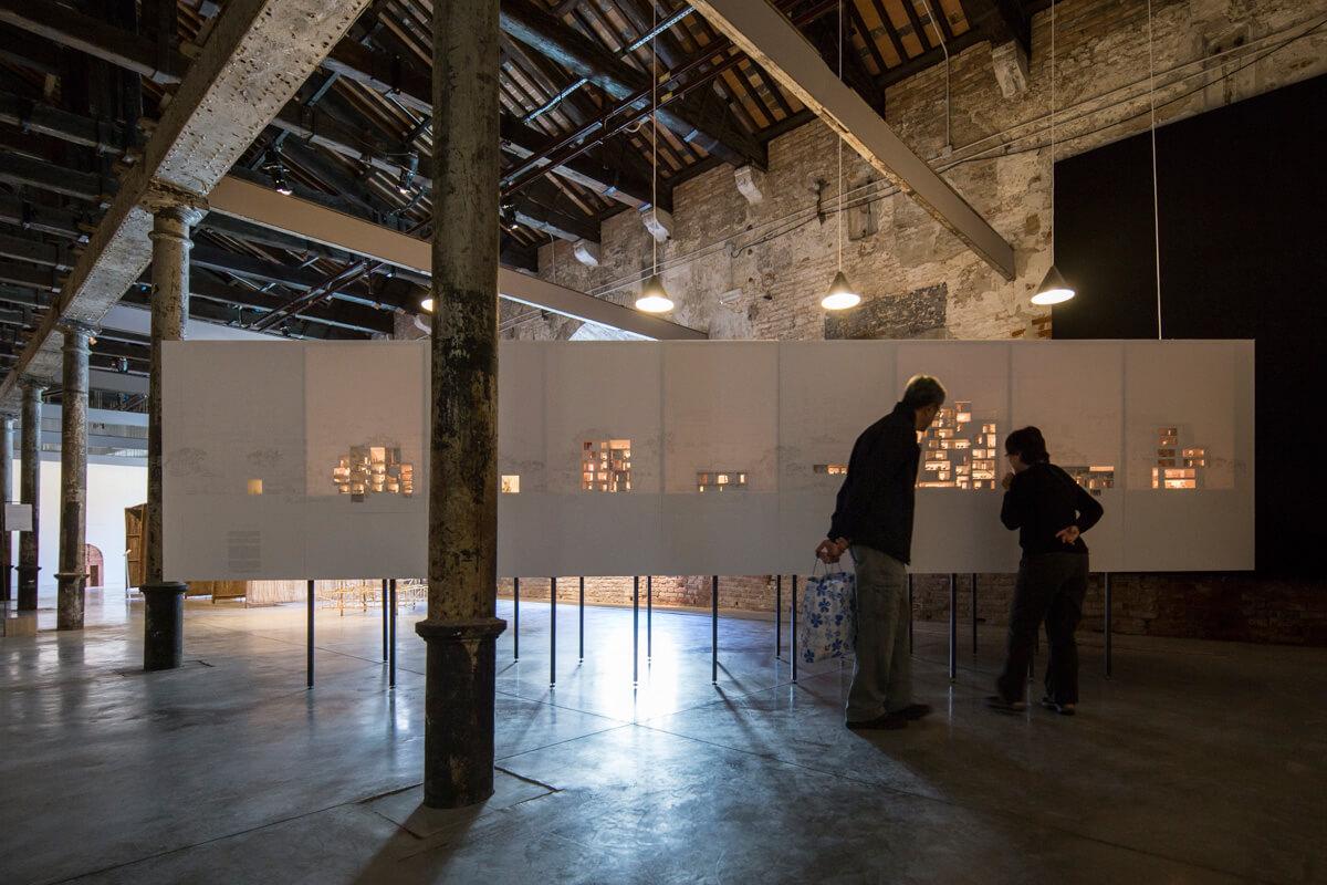 Exhibition to Celebrate Yugoslavian Architect Svetlana Kana Redević to Take Place at Venice Biennale