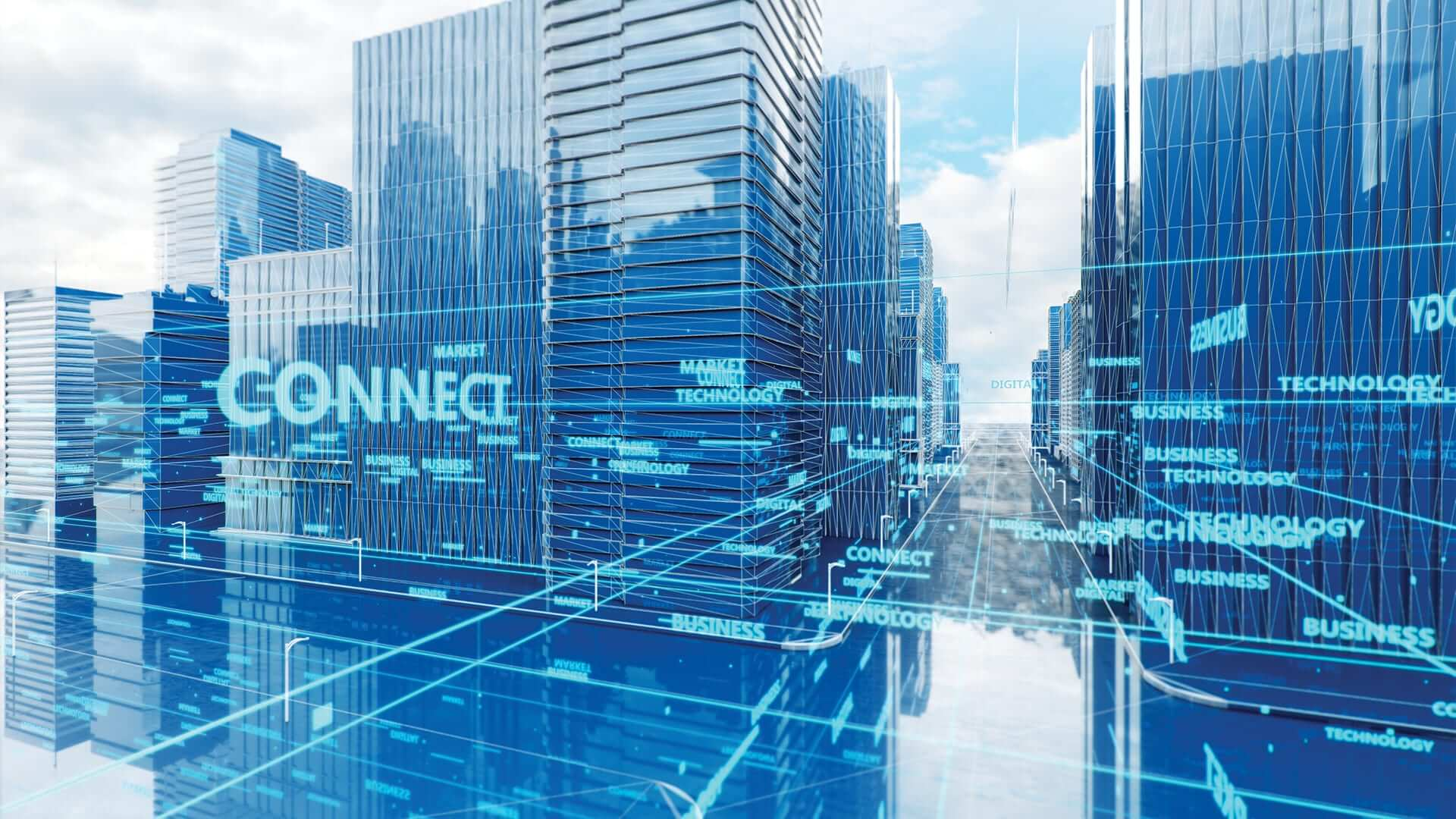 How 5G Promises to Transform the Construction Industry
